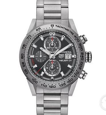 TAG Heuer Carrera Calibre Heuer 01 CAR208Z.BF0719
