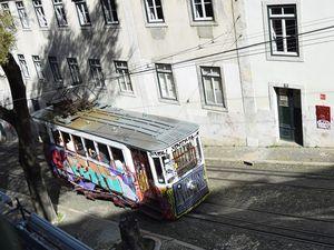 Profitez de Lisbonne un weekend 2/2