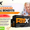 RMX Male Enhancement Reviews - Increase Erection & Libido!