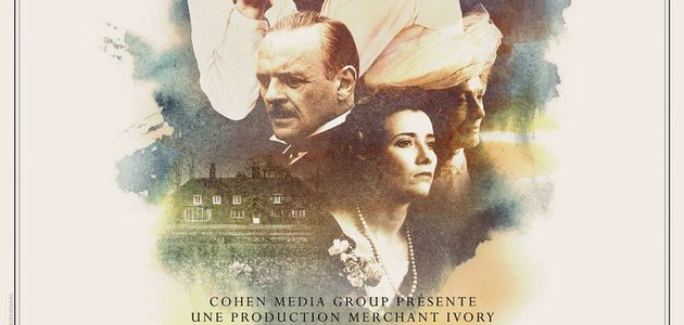 """RETOUR À HOWARDS END"", DE RETOUR EN 4K !"