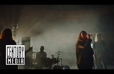 VIDEO - Nouveau clip de DARK TRANQUILLITY