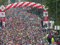 Virgin Money London Marathon 2015 (35^ ed.). Una Maratona di record mai visti prima in un evento sempre più grande