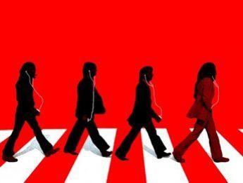 Beatlemania ou Applemania : I-scarabé ?!