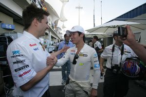 Oerlikon renforce son implication chez Sauber