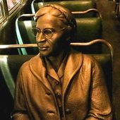 """Lycée débaptisé à Thionville: """"Rosa Parks n'appartient pas à l'histoire de France"""""""