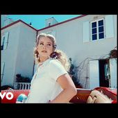 Lana Del Rey - Chemtrails Over The Country Club (Official Music Video)
