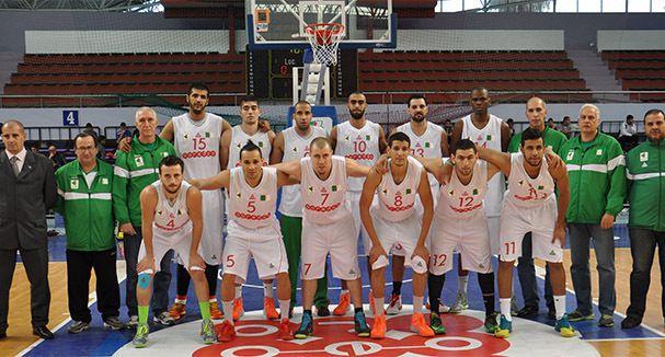 Afrobasket 2015: le choc Maroc - Algérie dimanche à 17h00