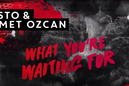 Tiësto & Ummet Ozcan - What You're Waiting For | Official Video