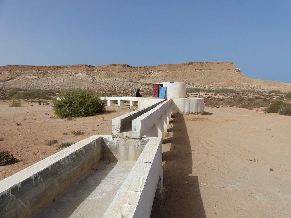 2017 - Retour à l'Oued Krâa