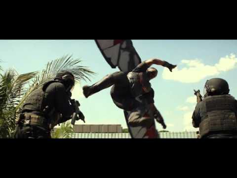 Captain America : Civil War – Bande anonce VOST