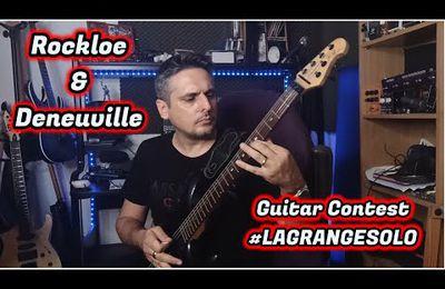 #LAGRANGESOLO - Concours Rockloe Contest