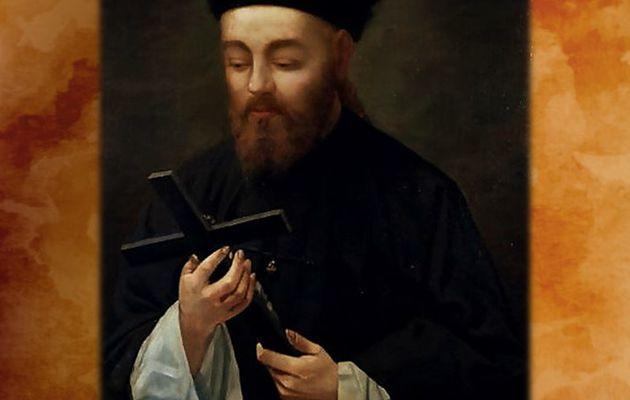 11 Settembre: San Giovanni Gabriele Perboyre, martire - Preghiere e vita
