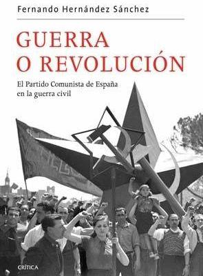 Entretien avec l'historien espagnol Fernando Hernandez sur le rôle du PCE dans la guerre civile: «Le PCE fut le meilleur des partis républicains de l'histoire du pays»