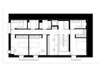 CASA CS / MORAMARCO + CENTRELLA ARCHITETTI