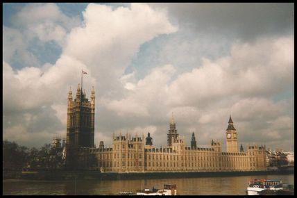 Il était une fois... Londres