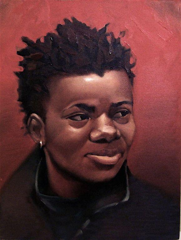 Quelques portraits d'artistes immortels et atemporels