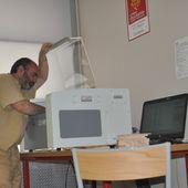Une journée à la Fab Lab à Foix - Le blog de Séguié christian