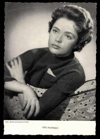 Jacobsson Ulla