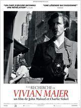 """Il faut aller voir """"A la recherche de Vivian Maier"""" !"""