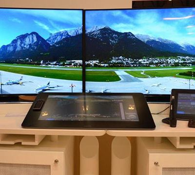 DFS confirms FREQUENTIS Remote Tower Solution