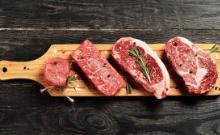 Le bœuf est plus sain et plus durable que jamaiss