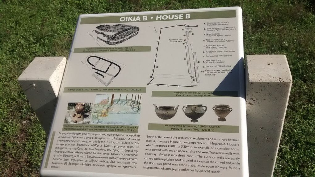 SMGR19 Visite guidée du nouveau musée et du site archéologique