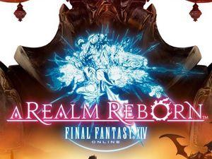 Jeux video/Final Fantasy XIV : A Realm Reborn: Lancement de l'accès anticipé PS 4 et de la mise à niveau PS 3 vers PS 4