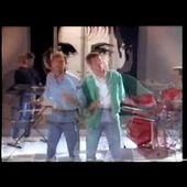 'Its Goodbye' performed by Glenn Hoddle & Chris Waddle 1987