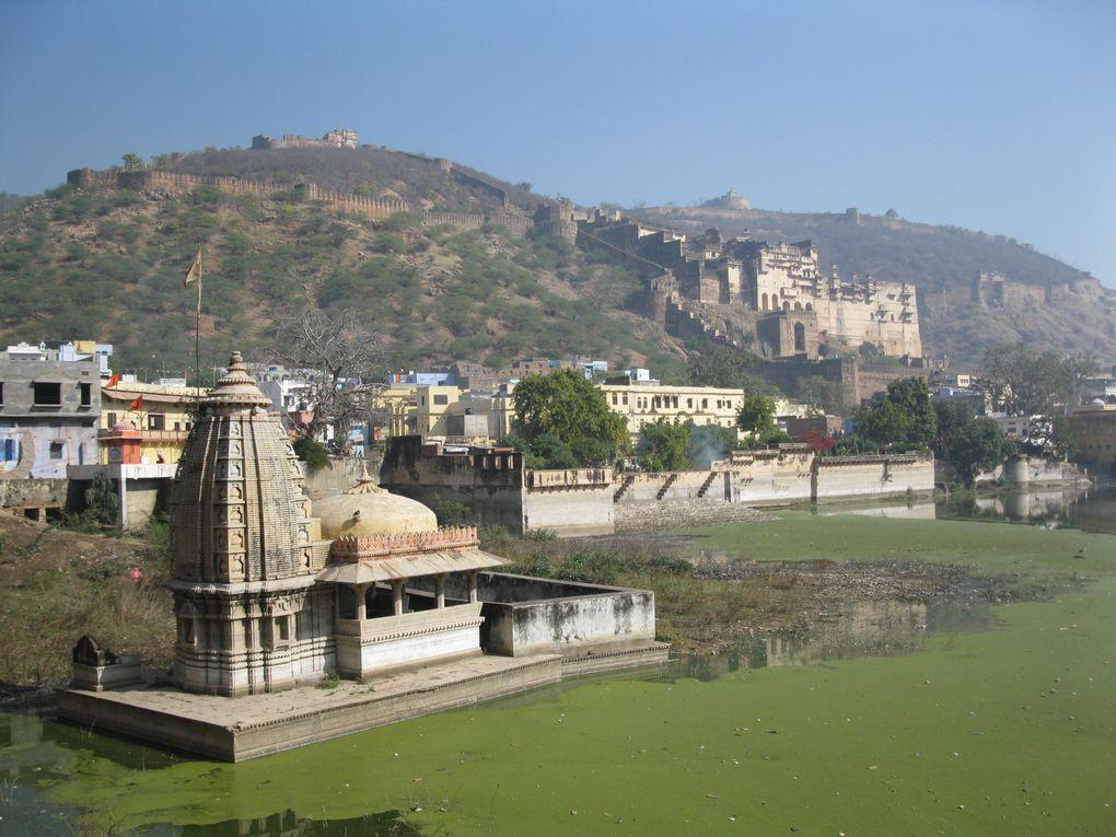 Album - Bundi---Udaipur