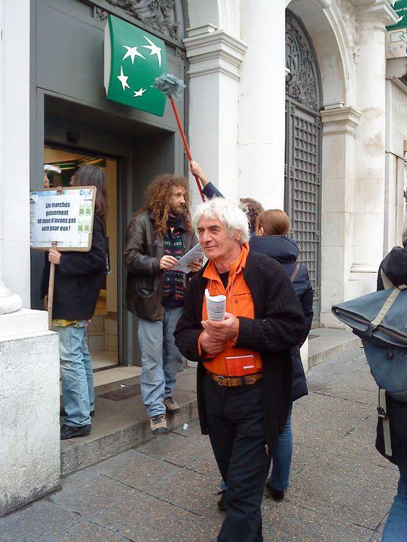 Album - Action-lavage-des-banques-03-mars-2012