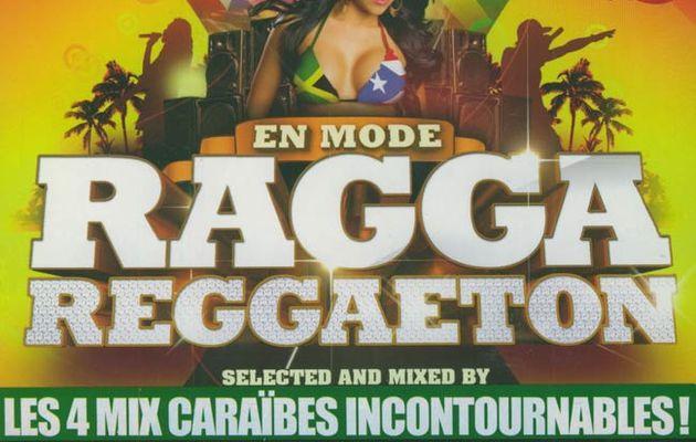 [DANCEHALL]VA-EN MODE RAGGA REGGAETON-4cd-2011