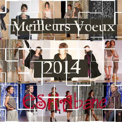 2014, année des réalisations