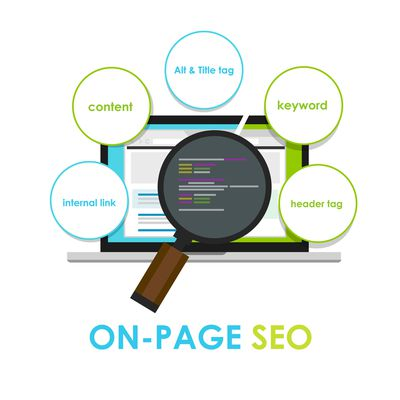 On Page Seo - What Is It?  Top on Page Seo Secrets