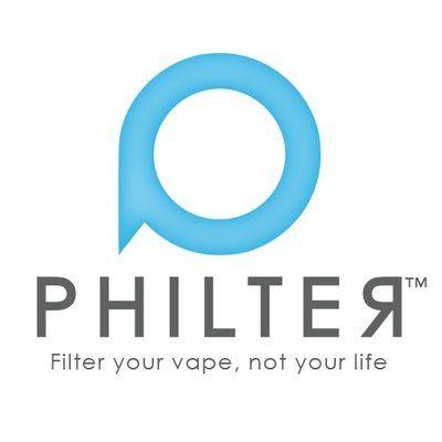Un filtre anti fumée de cigarette