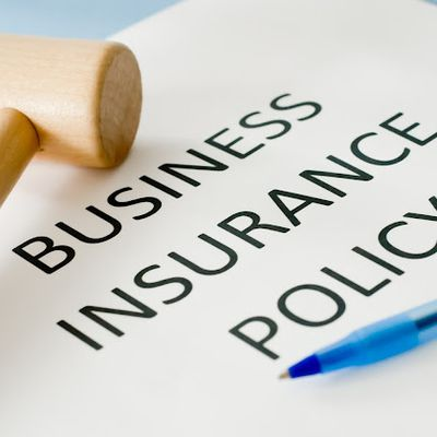 4 Questions To Ask Before Choosing The Right Business Insurance Agent!