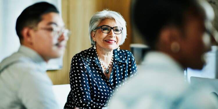 Idées reçues sur les seniors: lever les stéréotypes et les freins à l'embauche