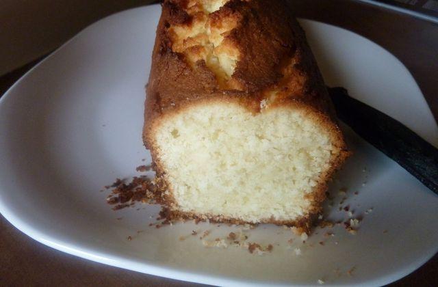 CAKE AU COCO