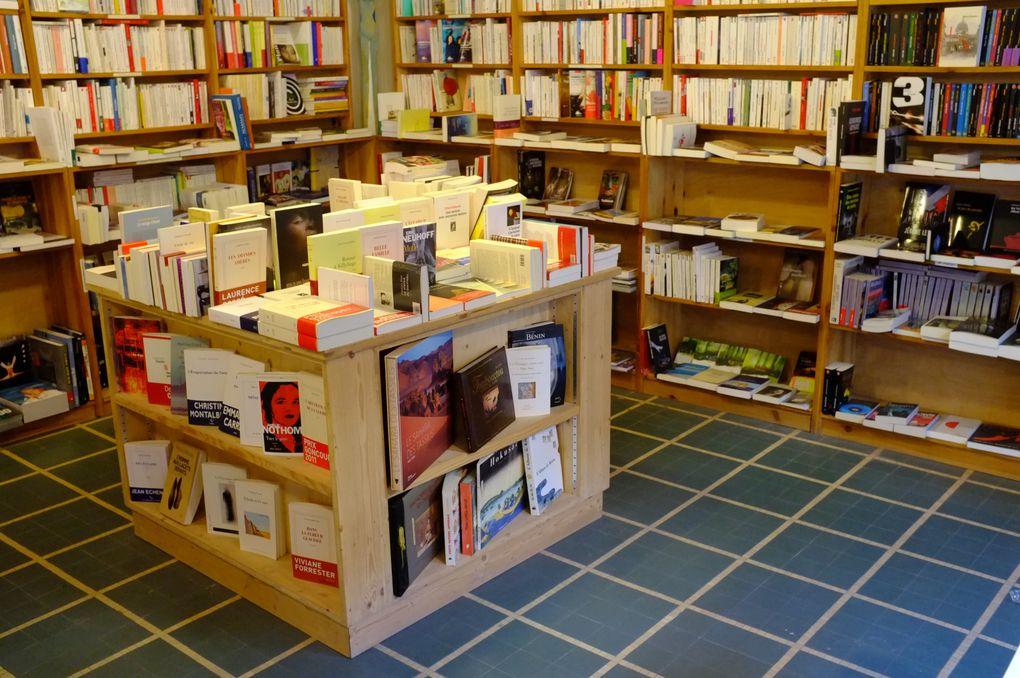 Album - La librairie en photos