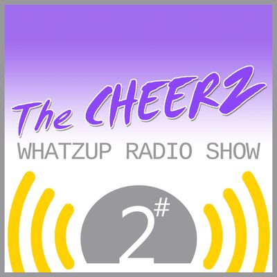 The Cheerz in your BOOMBOX : The Weekly Mix volume 2