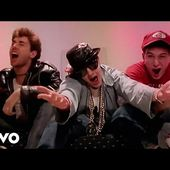 Beastie Boys - (You Gotta) Fight For Your Right (To Party) [Official Music Video]