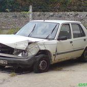 Votre voiture est bonne pour la casse...Attendez-vous les soldes de 2022 pour en changer ?  par Jean LEVY