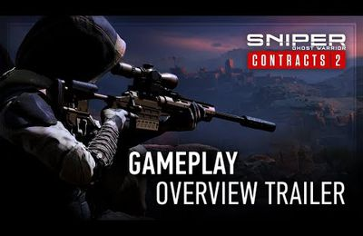 [ACTUALITE] Sniper Ghost Warrior Contracts 2 - Nouveau trailer de gameplay