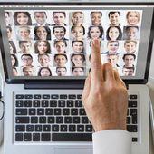 VIDEO. Sécurité : enquête sur le développement de la reconnaissance faciale