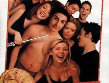 American Pie (1999) de Chris et Paul Weitz.