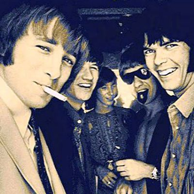 Buffalo Springfield - For What It's Worth