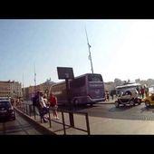 Goldwing Unsersbande de Palud sur Verdon jusqu'à Marseille 33