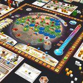 Terraforming Mars - La Marelle Limousine