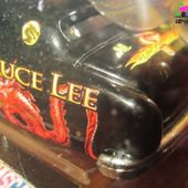 FORD MERCURY 1940 BRUCE LEE RACING CHAMPIONS 1/64 - car-collector.net