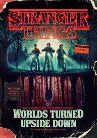 Free download of ebook Stranger Things: Worlds