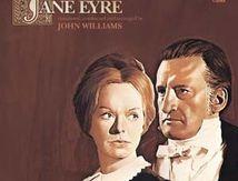 Jane Eyre - John Williams (La-La Land Records)